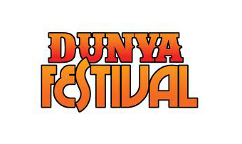 IMAGE buyakano modern samba rap percussion with guitar, horns and bass live @ dunya festival 2012 rotterdam nederland